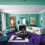 Colourful Decoration Ideas For Your Home
