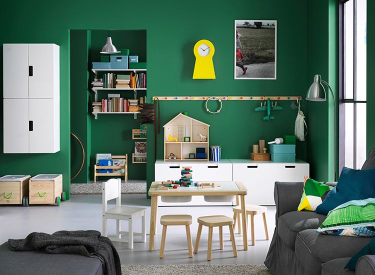 Kid Friendly Furniture Designs