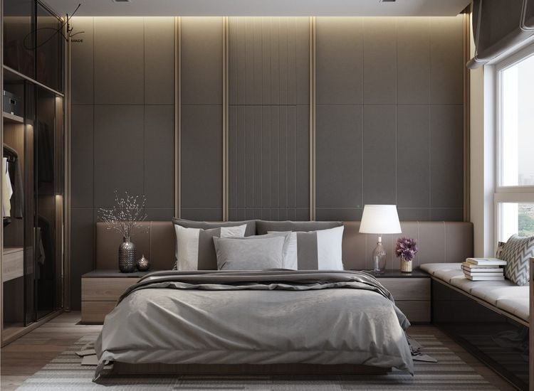 12 Things helps you to make Simple Bedroom Design
