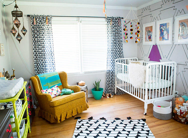 7 Home Decor Elements You Need to Make the Perfect Kid's Bedroom