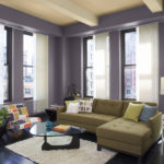 3 Tips of choosing living room colors