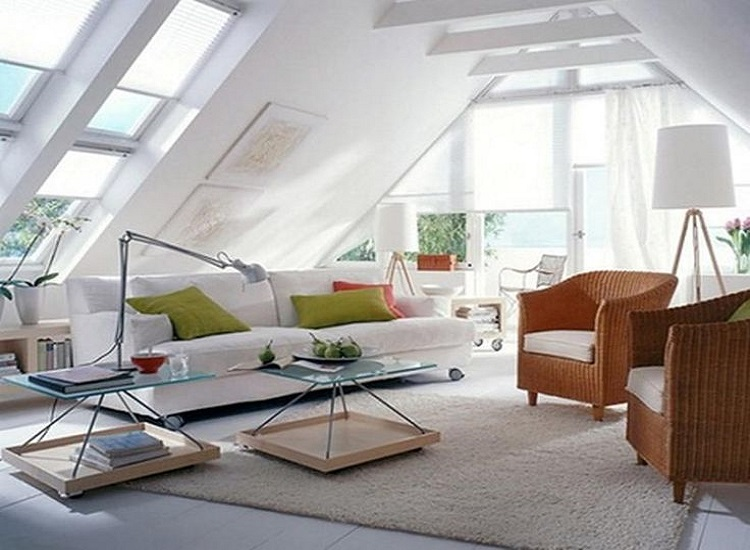 5 Loft conversion change your home in new look
