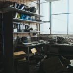 How Do I Declutter My Home Office